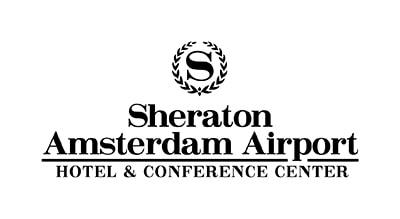 Logo Sheraton%20Amsterdam%20Airport